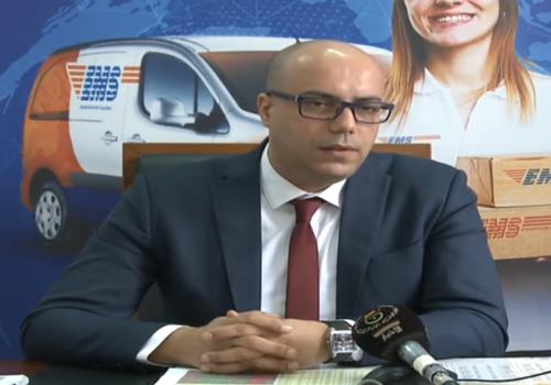 Reportage sur l'EMS et ses performances au JT de la Télévision Algérienne